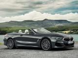 Фото BMW 8-Series Convertible 2019-2020 внешний дизайн