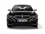 Фото BMW 340i вид спереди
