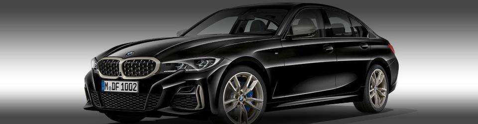 BMW M340i 2019-2020