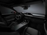 Отделка салона Mazda 3 вариант 1