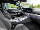 Интерьер Mercedes-AMG GT 63 S фото