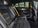 Задние сиденья Mercedes-AMG GT 63 S