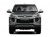 Фото Mitsubishi L200 2019 вид спереди