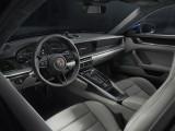 Салон Порше 911 серия 992