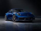 Фото Порше 911 2019 внешний дизайн