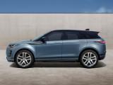 Фото Range Rover Evoque 2019 вид сбоку