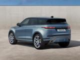 Фото Range Rover Evoque корма