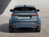 Фото Range Rover Evoque вид сзади