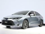 Новая Тойота Королла 2019 дизайн кузова