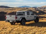 Фото Jeep Gladiator Overland кормовая часть