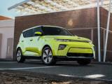 Фото Kia Soul EV дизайн кузова