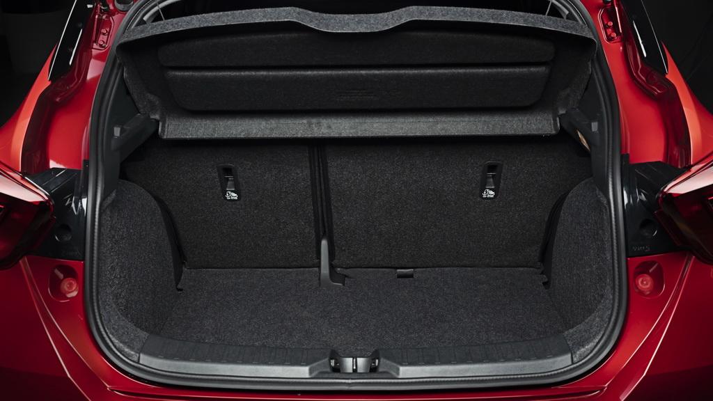 Багажник Nissan Micra