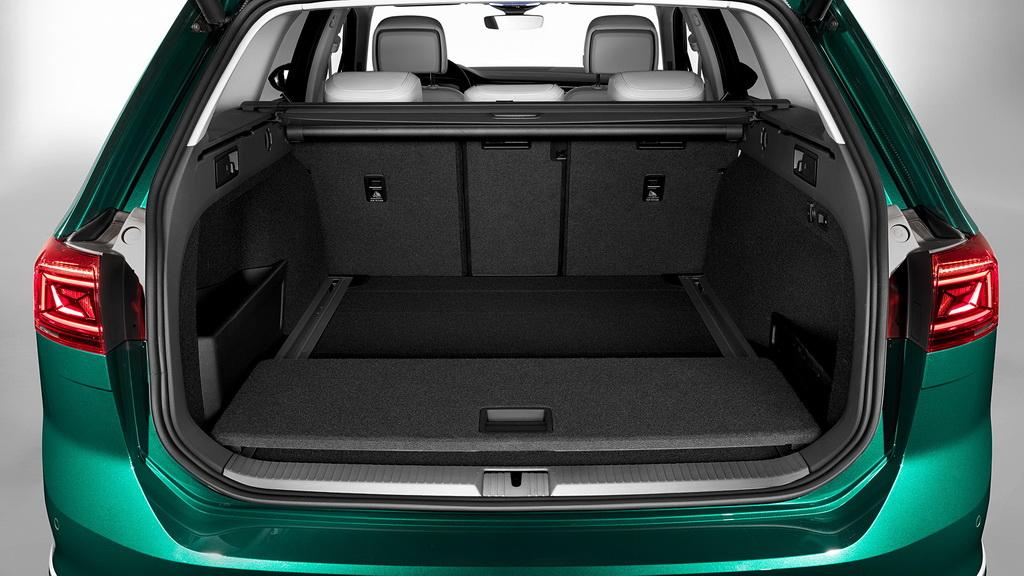 Багажник универсала фото 1