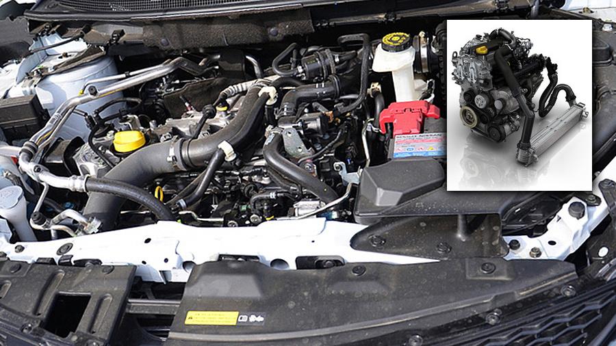 Двигатель Ниссан Кашкай 1.2 DIG-T