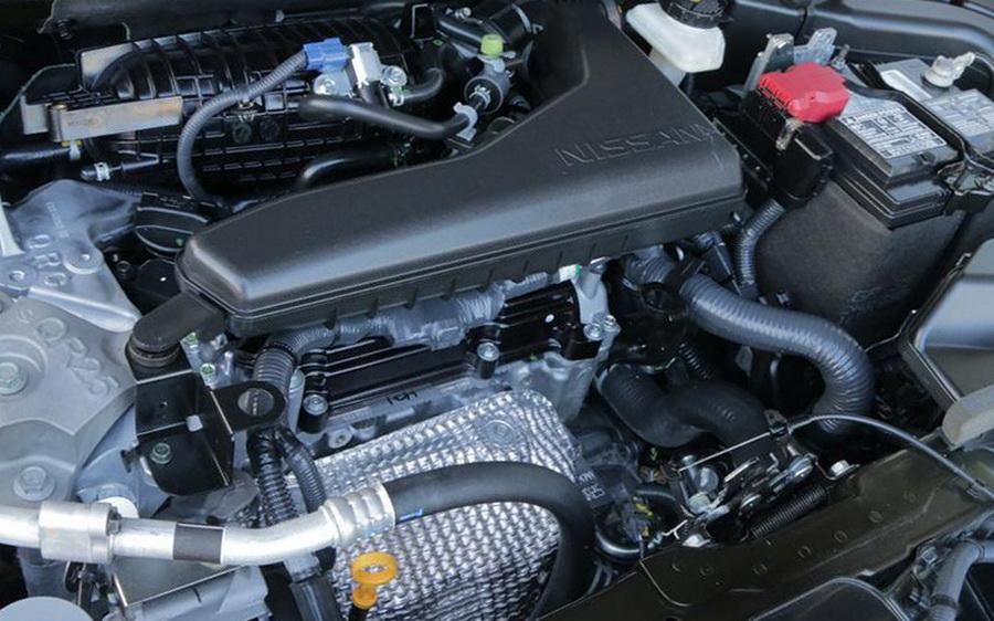Технические характеристики Nissan X-Trail T32 - двигатели, расход топлива, конфигурация полного привода